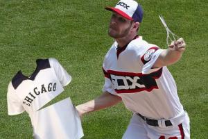 White Sox suspend Chris Sale five days