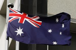 Australia will not stay in Olympic Village