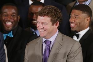 Seahawks extend GM John Schneider