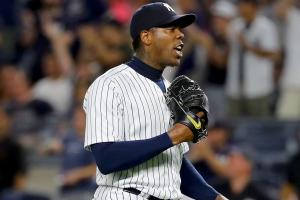 Yankees may not be done selling after Chapman trade