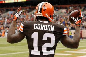 Browns WR Josh Gordon reinstated by NFL