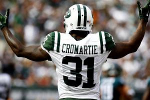 Antonio Cromartie could retire due to hip concerns