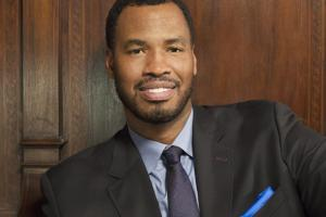 Jason Collins: I came out to Clintons before SI cover