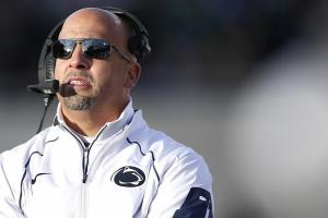 Meyer, Dantonio deny anti-Penn State recruiting tactics