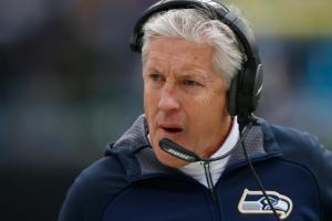 Pete Carroll signs contract extension with Seahawks
