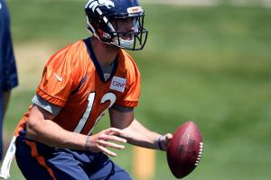 Paxton Lynch believes he can be Broncos starting QB
