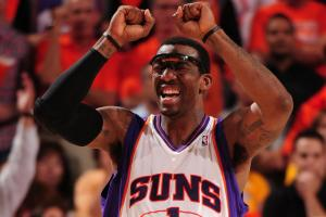 Is Amar'e Stoudemire Hall of Fame worthy?