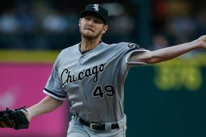 MLB trade deadline: Will Chris Sale be on the move?