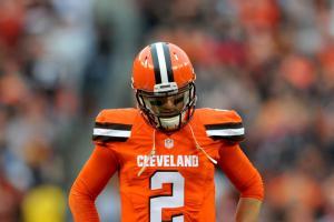 NFL reinstates Johnny Manziel