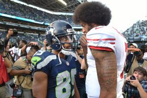 Doug Baldwin: NFL owner forcing players to stand during Anthem
