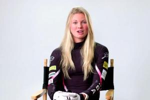 Meet Team USA: Jessie Diggins