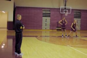 High School Coach of the Week: Quincy Lewis