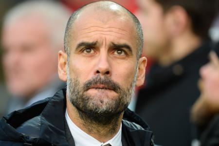pep guardiola bayern munich leaving decision