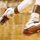 Dwyane Wade, Game 1: Heat vs. Bucks (Walter Iooss Jr./SI)