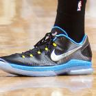 Kevin Durant, Game 4: Thunder vs. Grizzlies (Joe Murphy/NBAE via Getty Images)