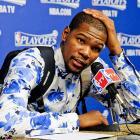 Kevin Durant, Thunder: Game 4 vs. Rockets (Bill Baptist/NBAE via Getty Images)