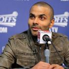Tony Parker, Spurs: Game 6 vs. Warriors (Rocky Widner/NBAE via Getty Images)