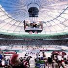 Taking the NHL Outside: The making of stadium hockey