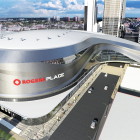 Edmonton to break ground on new oil drop-styled arena in March
