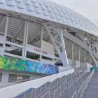 Fisht Stadium (Courtesy Sochi 2014)