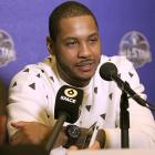 Carmelo Anthony (Bruce Yeung/NBAE/Getty Images)