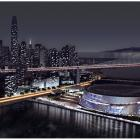 Planned San Francisco bayside arena for Golden State Warriors pushed back