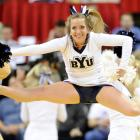 (10) BYU (Photo: Getty Images)