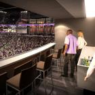 Sacramento project offers example of the anatomy of designing an NBA arena