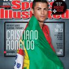 Sports Illustrated's World Cup Preview Issue Covers