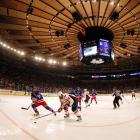 Arena Wars Stanley Cup Final edition: L.A.'s Staples Center vs. NYC's MSG
