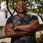 Mike Tyson (John W. McDonough/SI)