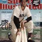 Ernie Banks, Nate Newton on this week's SI Cover