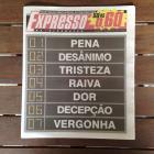 Germany 7, Brazil 1: The headlines in Rio de Janeiro