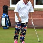 John Daly's most outrageous pants