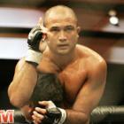 BJ Penn, UFC