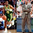 McMillan, a second-round pick of the SuperSonics in 1986, played 12 years in the NBA before his first head-coaching job with Seattle in 2000. McMillan then coached the Trail Blazers from 2005–12 before serving as a Pacers assistant.