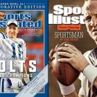 Like John Elway in Denver, Manning will first and foremost be remembered as an Indianapolis Colt. His move to Denver, though, produced one of his finest statistical seasons—no small feet for a player who made his 14th Pro Bowl and has 10 All-Pro nods, five NFL MVPs, plus two Super Bowl wins and one big game MVP. No player taken No. 1 overall since 1970 has been better than Manning. — Runner-ups: John Elway (1983, Colts) and Bruce Smith (1985, Bills) — Honorable Mention: Mario Williams (2006, Texans); Eli Manning (2004, Chargers); Orlando Pace (1997, Rams); Troy Aikman (1989, Cowboys); Bo Jackson (1986, Buccaneers); Earl Campbell (1978, Oilers); Lee Roy Selmon (1976, Buccaneers); Terry Bradshaw (1970, Steelers)