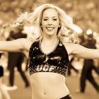 Cheerleader of the Week