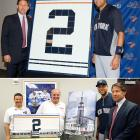 from the New York Mets on May 15