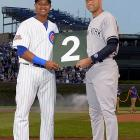 from the Chicago Cubs on May 20