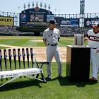 from the Chicago White Sox on May 25