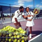 """Despite his desire to see Venus succeed in tennis, Richard Williams told Sports Illustrated in 1991 that he still wanted his daughter to have a real childhood. """"Venus is still young. We want her to be a little girl while she is a little girl. I'm not going to let Venus pass up her childhood. Long after tennis is over, I want her to know who she is."""""""