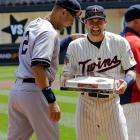 from the Minnesota Twins on July 5