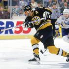 Disenchanted with his defense, Vancouver gave up on Neely after just three seasons and sent the winger to the Bruins in what now is regarded as one of the worst trades in NHL history. In Boston, Neely matured into arguably the game's greatest power forward, the ultimate combination of finesse (three 50-goal seasons) and brawn (116 career fights). — Honorable mentions: Brian Leetch (Rangers, 1986); Mike Bullard (Penguins, 1980)