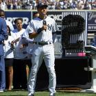 from the New York Yankees on Sept. 7