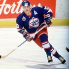 Selanne was special right from the start, scoring 76 goals for Winnipeg to set a rookie record that will probably never be broken. In 21 seasons with the Jets, Ducks, Sharks and Avalanche, he scored 684 goals, good for 11th all-time, and became one of hockey's greatest ambassadors. — Honorable mentions: Bobby Holik (Whalers, 1989); Martin Lapointe (Red Wings, 1991)