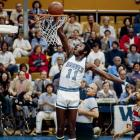 McAdoo, the 1975 NBA MVP, was also a two-time NBA champion, three-time scoring champion and five-time All-Star. He is also one of the best U.S. players ever to play basketball in Europe.