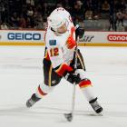 He never played a game for Dallas, but the deal that sent the winger to the Flames worked out pretty well for both sides. The Stars won a Cup with Joe Nieuwendyk, and Calgary got a player who was the face of the franchise for the next 17 years. Iginla scored at least 30 goals in 11 consecutive seasons and twice topped the 50-goal mark (2002, '08), on the way to 611 career goals ... and counting. A dead-lock for the Hall of Fame. — Honorable mentions: Anze Kopitar (Kings, 2005); Jeff Carter (Flyers, 2003)