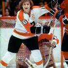 Philadelphia didn't just get any player when it drafted Clarke -- it got the player who would define the franchise. The center was the heart and soul of two Stanley Cup winners (1974, '75), and won the Hart Trophy three times. After retiring with 1,210 points in 1,144 games, Clarke devoted 19 years to running the Flyers, guiding them to three Cup finals. — Honorable mentions: Zach Parise (Devils, 2003); Jason Allison (Capitals, 1993)