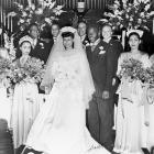 Jackie Robinson and Rachel Isum